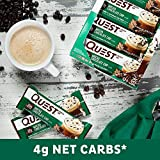 Quest Nutrition High Protein Low Carb Gluten Free