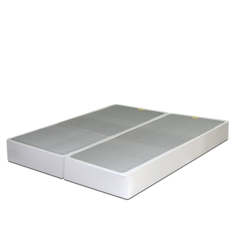 Best Price Mattress 7.5'' New Steel Box Spring/Mattress Foundation, King