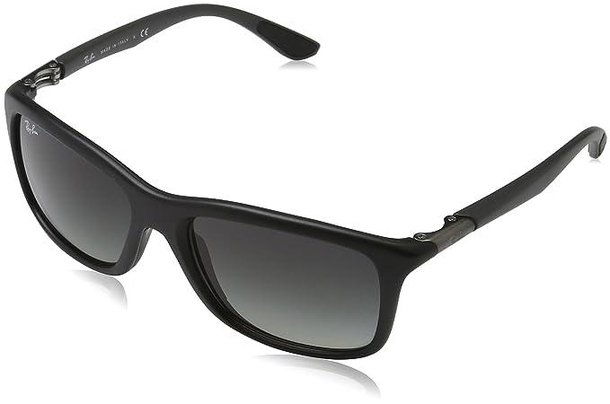 39ae98fa60 Ray-Ban Gradient Square Men s Sunglasses - (0RB835262201157