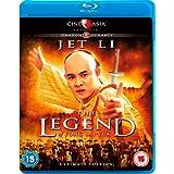 The Legend of Fong Sai-Yuk [Blu-ray]