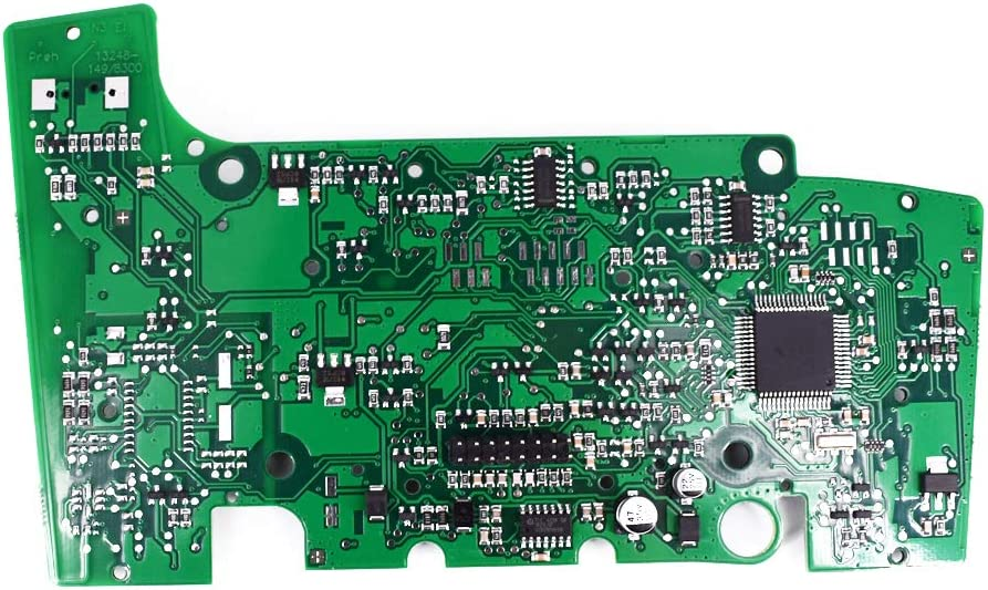 MMI Control Circuit Board E380 with Navigation For Audi A6L 05-11 Q7 05-09