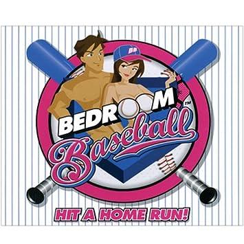Ball Chain Bedroom Baseball Board Game