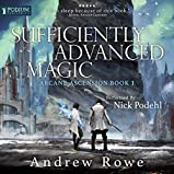 by Andrew Rowe (Author), Nick Podehl (Narrator), Podium Publishing (Publisher) (364)  Buy new: $34.99$29.95