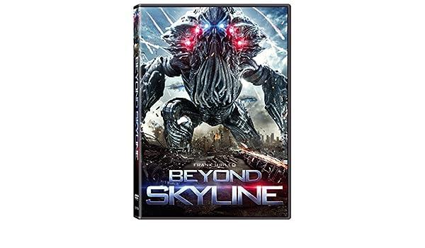 Beyond Skyline [Edizione: Stati Uniti] [Italia] [DVD]: Amazon.es: Frank Grillo, Bojana Novakovic, Jonny Weston, Callan Mulvey, Antonio Fargas, Jacob Vargas, ...