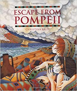 Image result for pompeii book