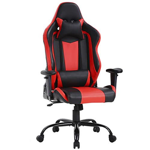 Big and Tall Gaming Chair for 400 lbs by PaylessHere