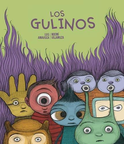 Los Gulinos (Somos8, Band 5)