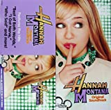 Hannah Montana - Two Sided Poster - New - Rare - Miley Cyrus - Miley Stewart - Billy Ray Cyrus - Robbie Stewart - The Best of Both Worlds - If We Were a Movie - I Got Nerve - Pop Princess