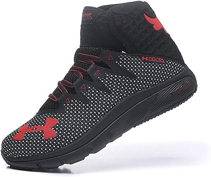 Vinetop Mens Under Armour UA Project Rock Delta Training Shoes