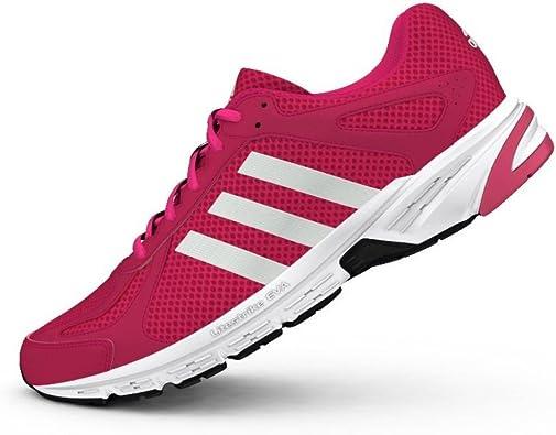 Adidas Duramo 55 W- Zapatillas Running para Mujer 46856 (39 1/3): Amazon.es: Zapatos y complementos