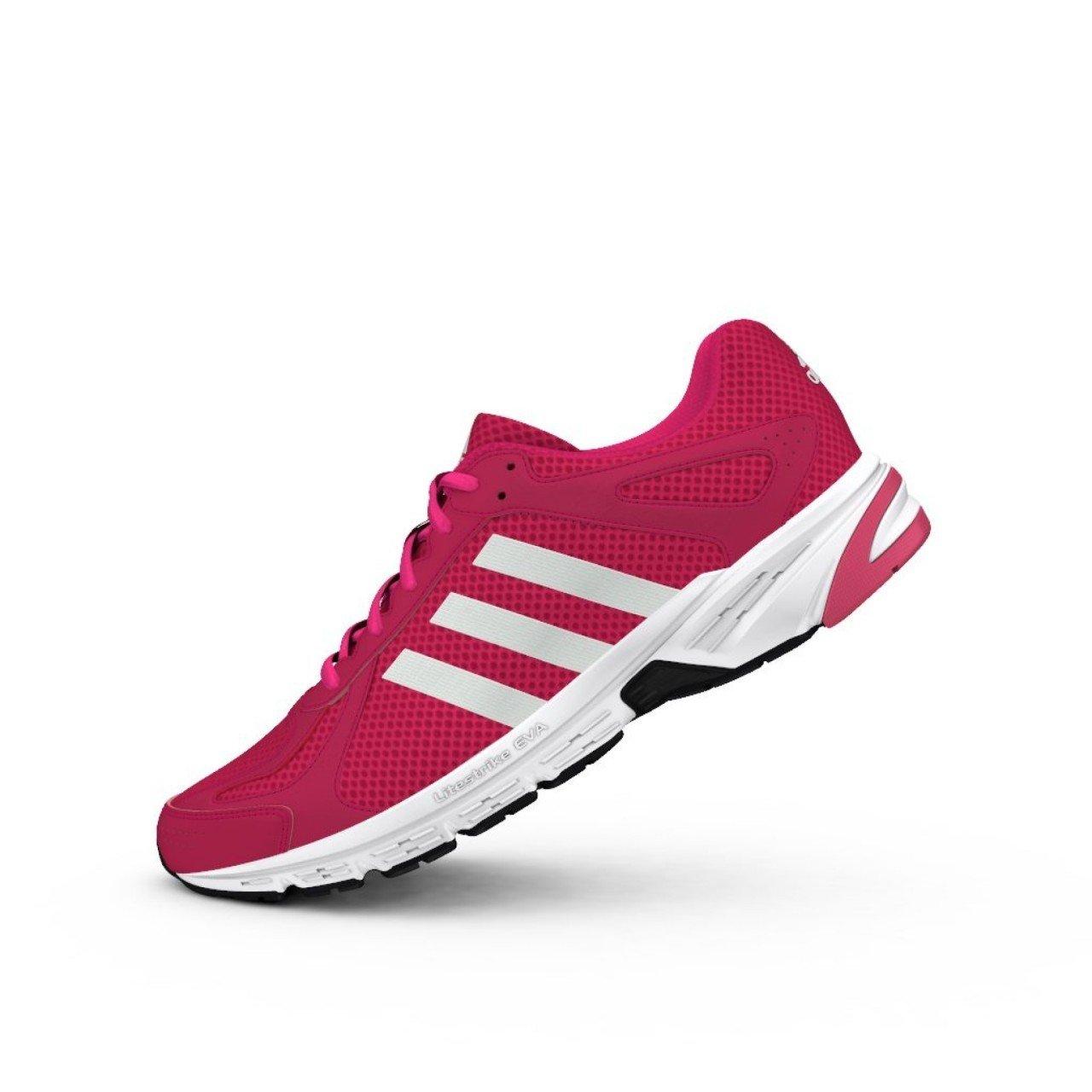 newest b09f5 218fd adidas Duramo 55 , Damen Laufschuhe, sneakers, hot pink - Größe 36.5  Amazon.de Schuhe  Handtaschen