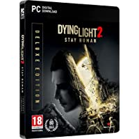 Dying Light 2 Stay Human Collector's Edition - PC