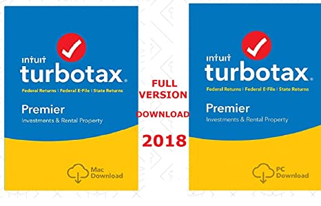 download turbotax premier