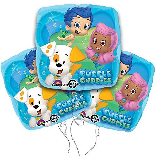 Anagram Bubble Guppies 18