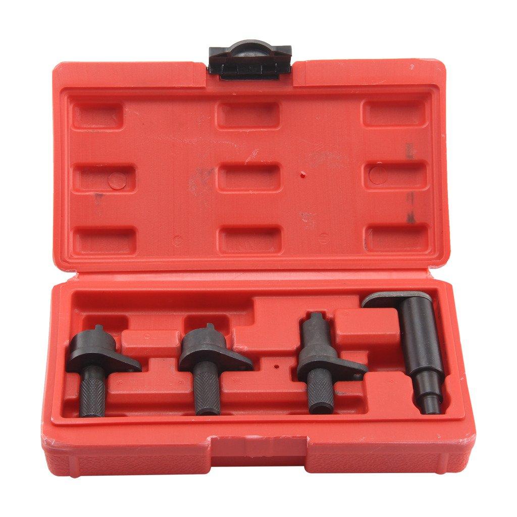Shoze 1.2L Engine Locking Timing Tool Kit For Car Seat With Storage Box 6V 12V SD