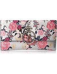 Kamryn Floral Multi Clutch Wallet