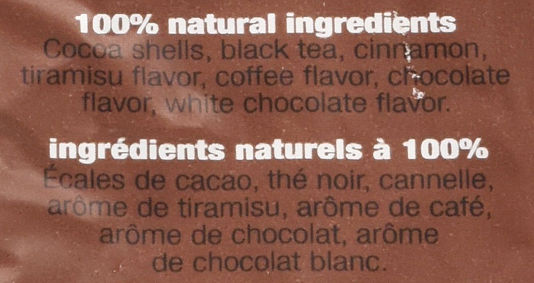 Stash Tea Teabags, White Chocolate Mocha, 1000 Count by Stash Tea