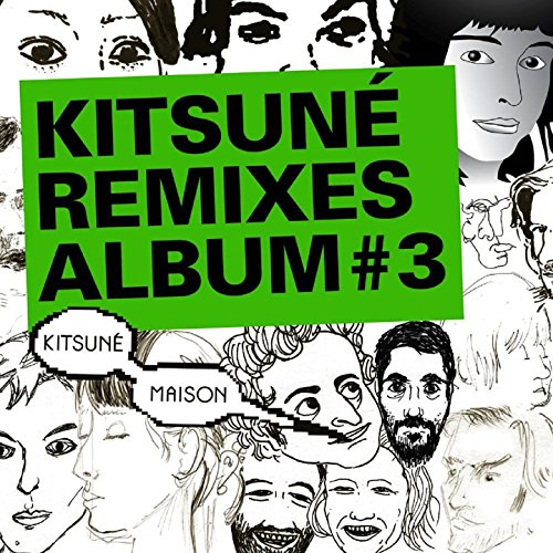 Kitsuné Remixes Album #3