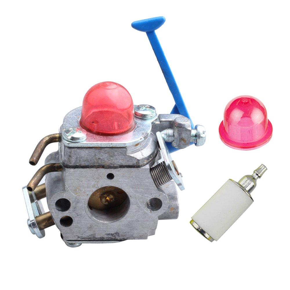 HIPA c1q-w40 a carburador con aire purgar Filtro de ...