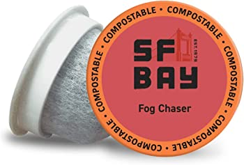 San Francisco Bay OneCup 80 Single Serve Coffees