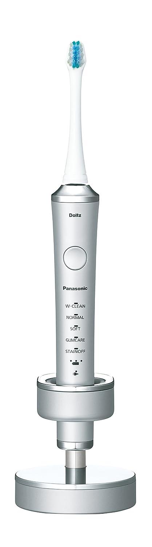 パナソニック 電動歯ブラシ ドルツ シルバー EW-DP51-S