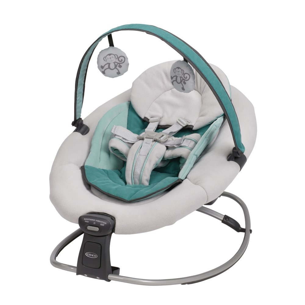 Graco Duet Rocker Winfield