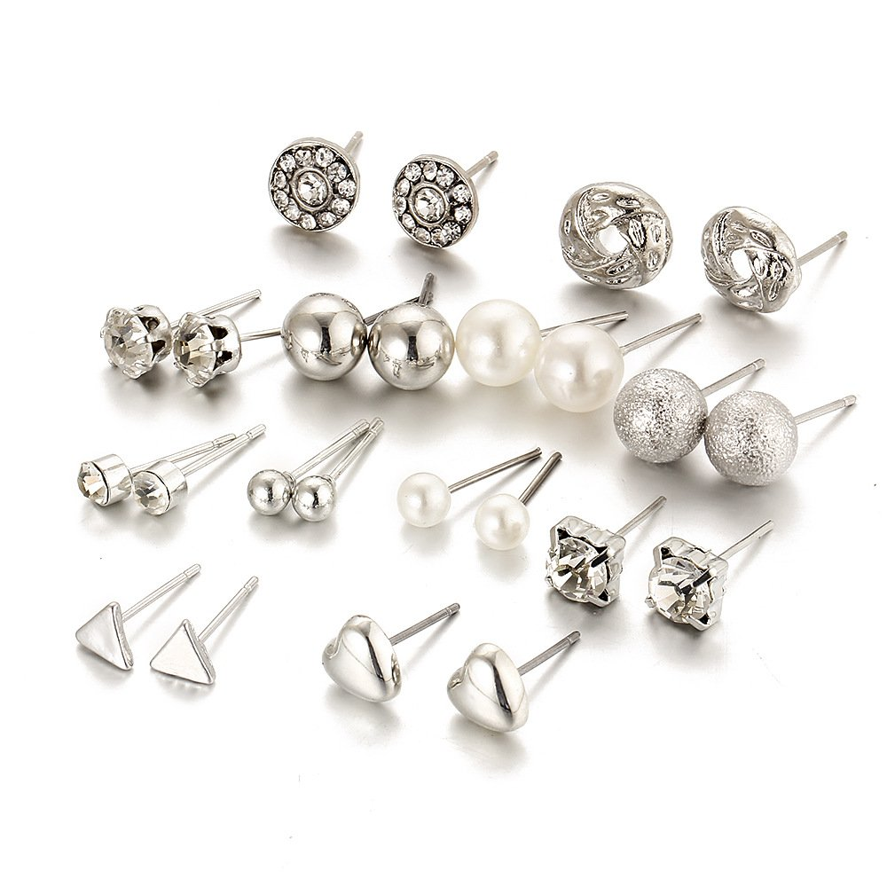 21 Pairs of Cute Earrings To Shop RightNow 21 Pairs of Cute Earrings To Shop RightNow new pictures