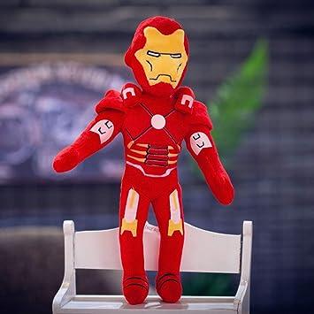 bozhengzb Juguetes De Felpa, Avengers Alliance Muñeca Novia ...