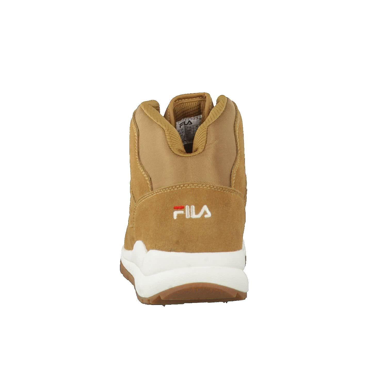 Fila Herren Sneaker Boulder Mid 1010109 Kleidung