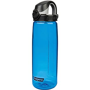 Nalgene – Bidón Plástico botellas Everyday OTF – Cantimplora (0,7 l),