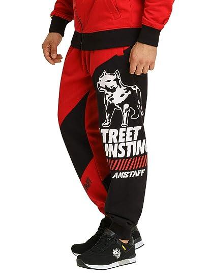Amstaff Artras - Pantalones de chándal: Amazon.es: Ropa y accesorios