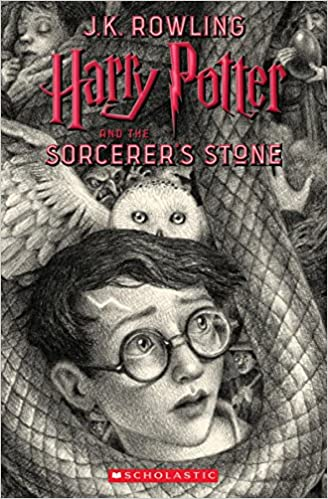 Image result for brian selznick harry potter