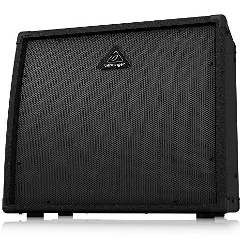Behringer ULTRATONE K1800FX 4 Channel Amplifier