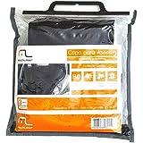 Multilaser Capa De Proteção Para Pet Resistente Á Água Furação Para Cinto Preto - Au307
