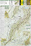Shenandoah National Park (National Geographic Trails Illustrated Map)