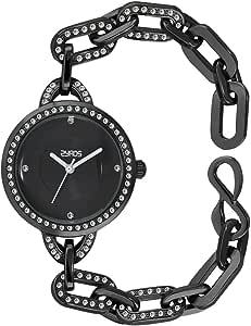 Watch for Women by ZYROS, Metal, Analog, 15J160F020202W
