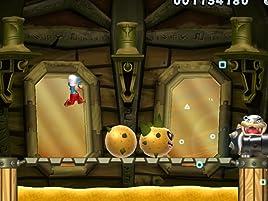 Amazon Com Watch Clip New Super Mario Bros U Walkthrough