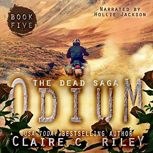 Odium V: The Dead Saga, Book 5