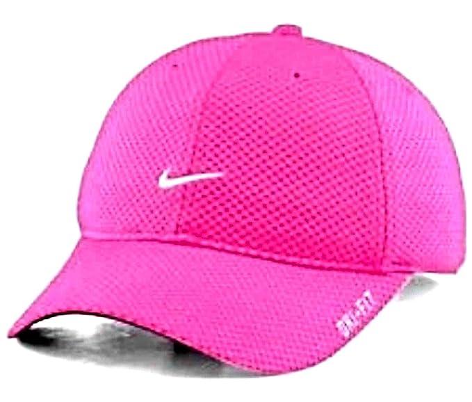 35569233ec8e6 NIKE Tailwind Training Hat Dri-Fit Running Cap Workout Gear Tennis ...