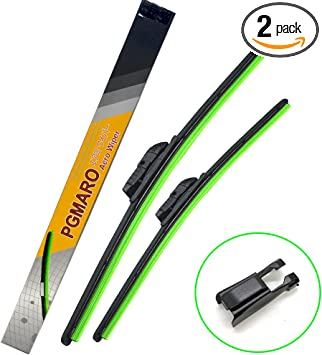 Amazon Com Pgmaro Car Windshield Wiper Blade Fit For Glk350