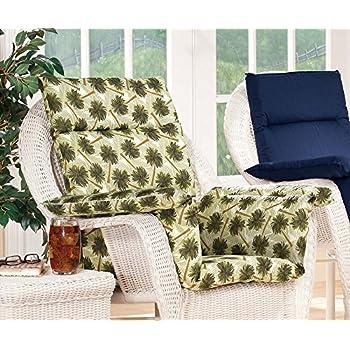 Beau Pressure Reducing Chair Cushion, Palm Tree U2013 Wheelchair, Armchair, Patio Chair  Cushion U2013