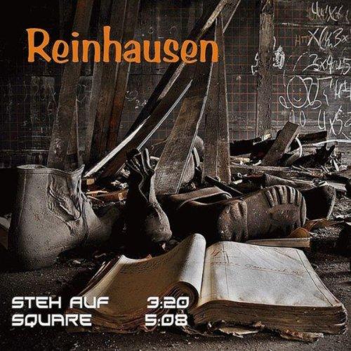 steh auf by reinhausen on amazon music. Black Bedroom Furniture Sets. Home Design Ideas