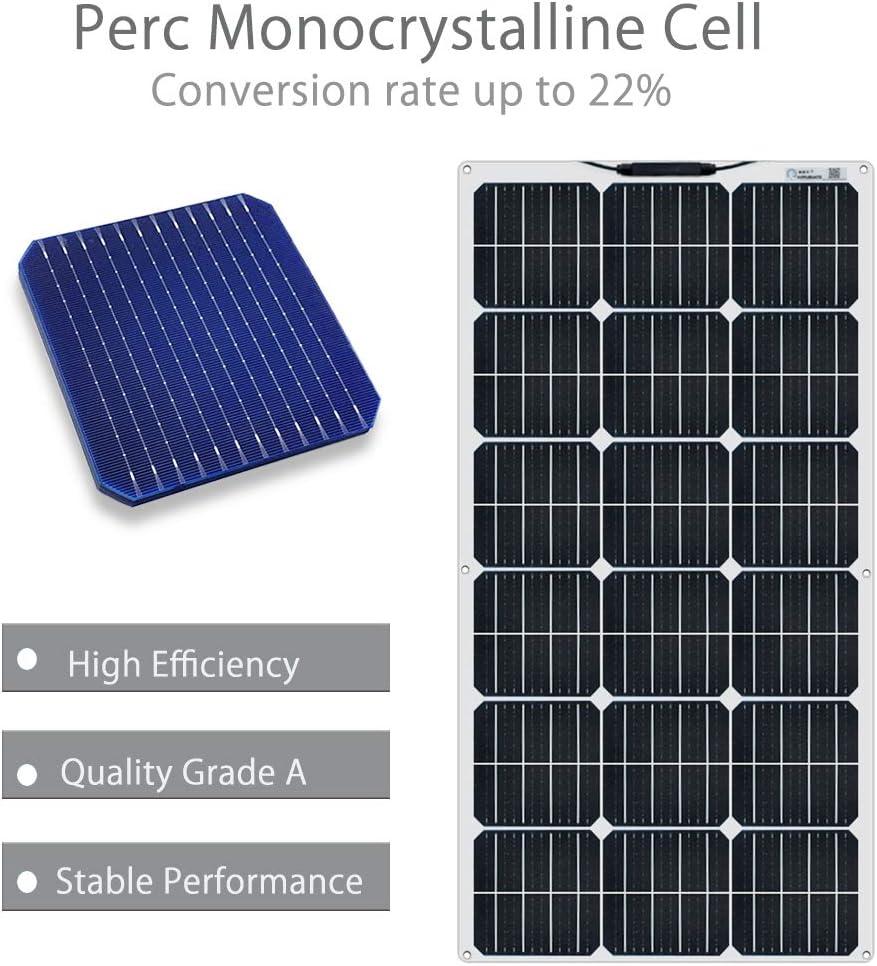 Horizonte profesional solar-módulo panel solar solar monocristalino 20 palpita