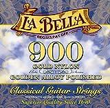 LaBella 900 La Bella Guitar Stg Set