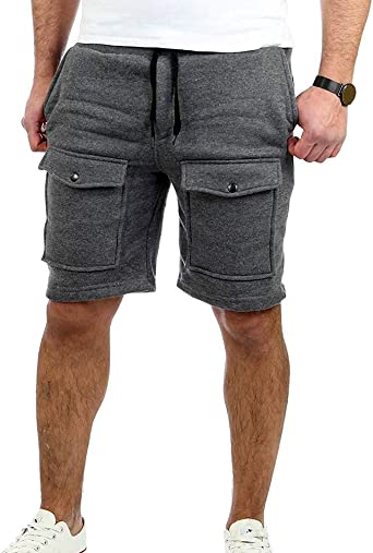 Pantalones Cortos de Hip Hop de Verano para Hombre, Pantalones de ...