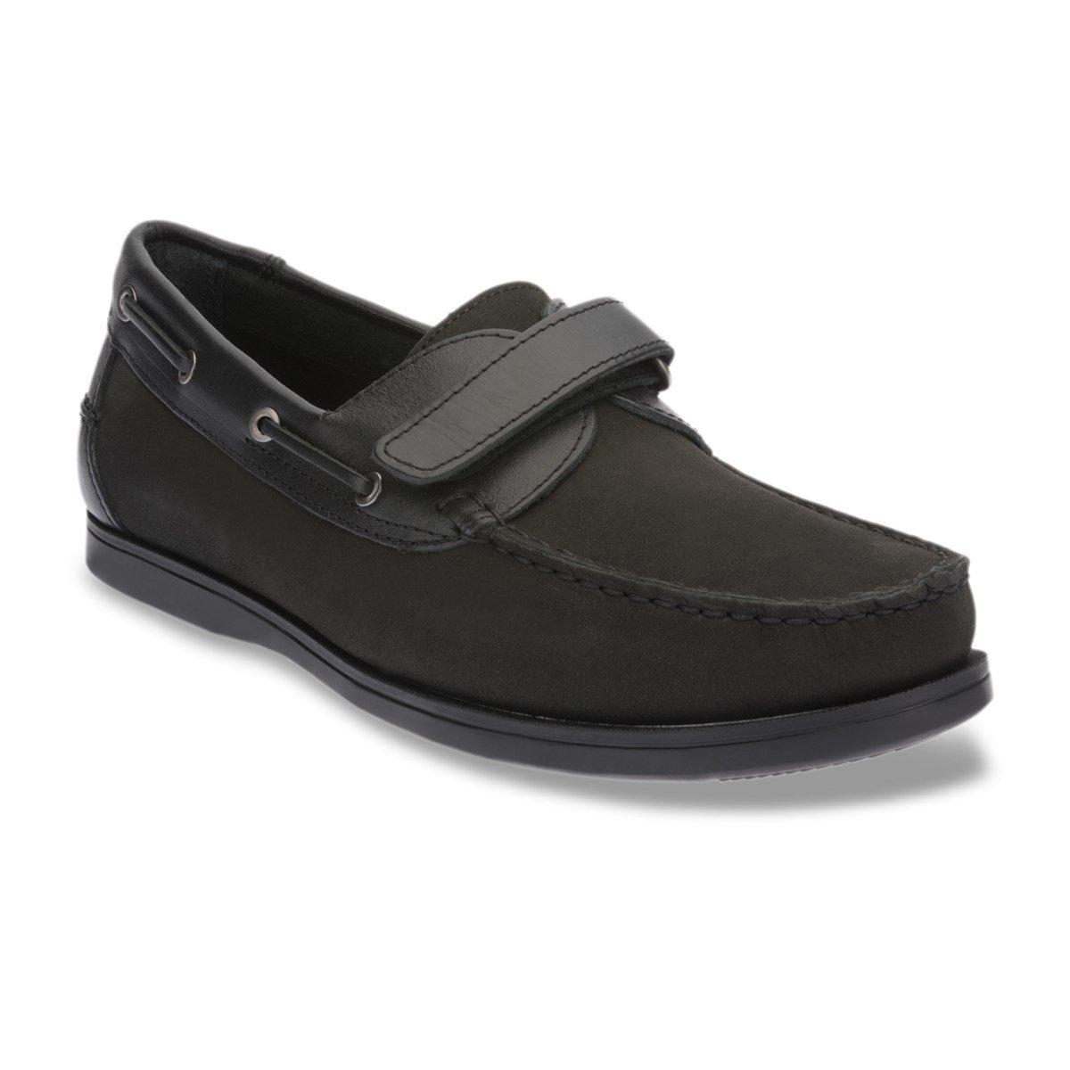 Scottwilliams Amati Premium Herren Bootsschuhe  P41|Beige