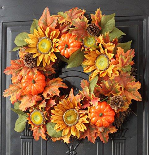 Halloween Wreaths, Coxeer 16