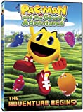 Pac-Man and the Ghostly Adventures: The Adventure Begins! [Import]