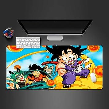 zlxzlx 900X400*3Mm Popular De Dibujos Animados Gameing Mouse ...