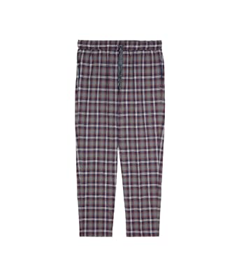 7403231922c Intimissimi Mens Long Tartan Trousers  Amazon.co.uk  Clothing